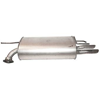 Bosal 228-031 Exhaust Silencer