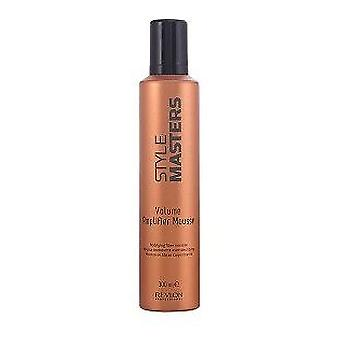 Revlon Style Masters Amplifier Mousse 300 ml (Hair care , Styling products)