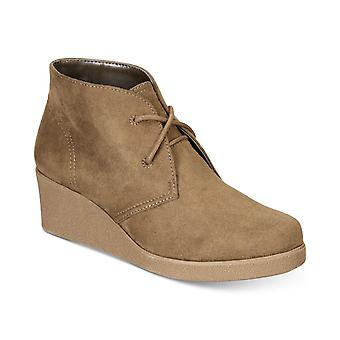 Style & Co. Womens jerardyf Closed Toe Ankle Fashion Boots