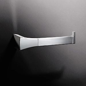Sonia S7 Open Toilet Roll Holder Chrome 131884