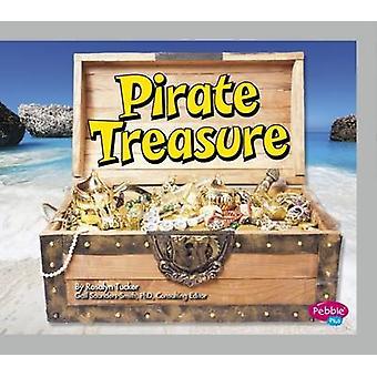 Pirate Treasure av Rosalyn Tucker - 9781406293586 bok