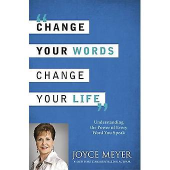 Zmień Twoje słowa - Zmień swoje życie - opis moc kiedykolwiek