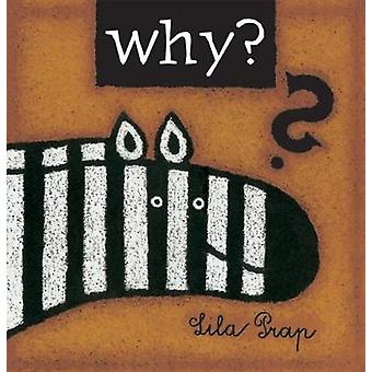 Why? by Why? - 9780228101222 Book