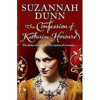 La Confession de Katherine Howard
