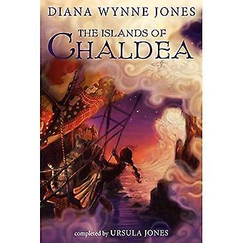 De eilanden van Chaldea