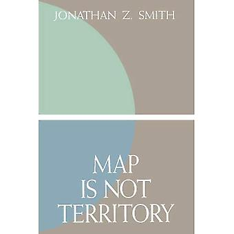 Map is not Territory: Studies in the History of Religions