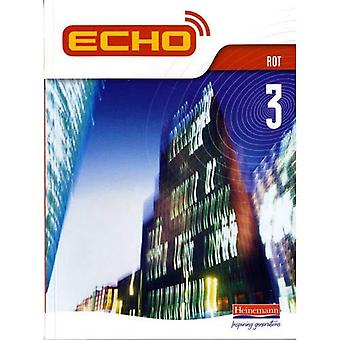 Echo 3 Rot Pupil Book