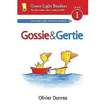 Gossie and Gertie (Reader) (Green Light Readers: Level 1)