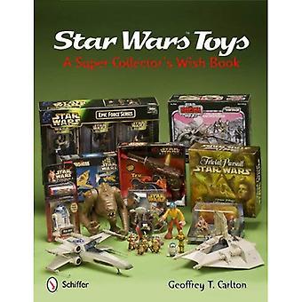 Giocattoli di guerre stellari: Desiderio libro di un Super collezionista