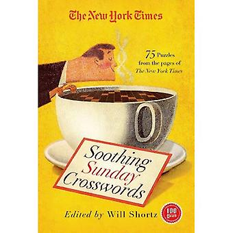 The New York Times Soothing Sunday Crosswords
