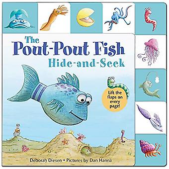 Hide and Seek, Pout-Pout poisson (Pout-Pout pêche aventures)