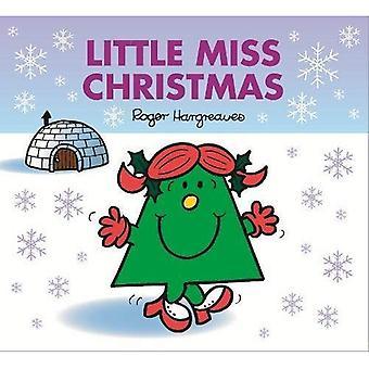 Little Miss Noël (Mr. Men & Little Miss célébrations)