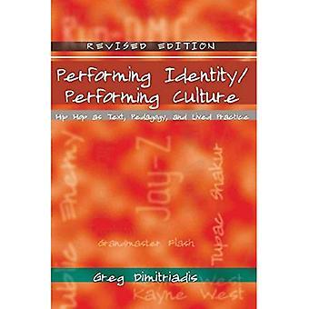 Utför identitet (korsningar i kommunikation och kultur: helhetsmetoden)
