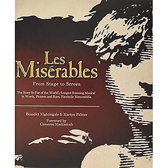 Les Mis�rables: From Stage to Screen