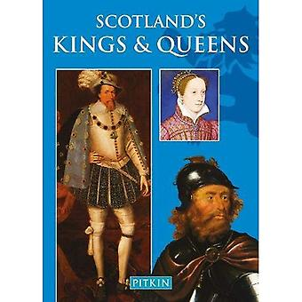 Scotland's Kings and Queens