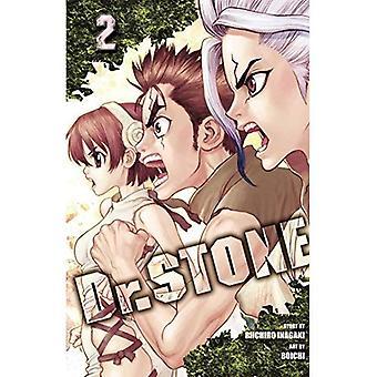 Dr. Stone, Vol. 2 (Dr. Stone)