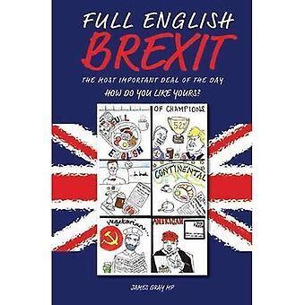 Full English Brexit