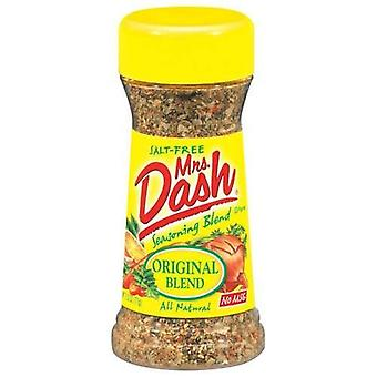 Fru Dash Original Blend Salt-fri krydderi blanding