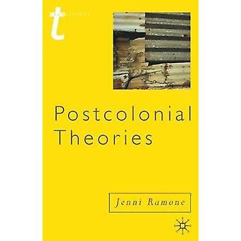 Postkoloniale Theorien von Ramone & Jenni