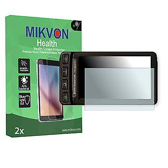 BMW Navigator 5 Screen Protector - Mikvon Health (Retail Package with accessories)