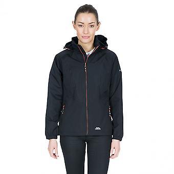 Transgressão das mulheres Blyton TP75 impermeável respirável Shell casaco