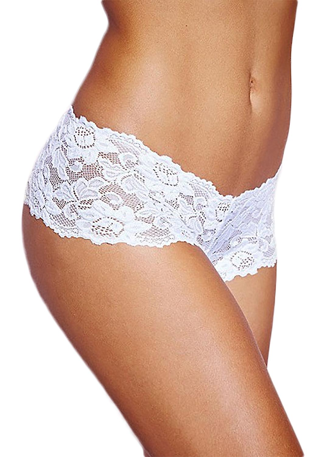 Waooh - Boxer lace and transparent Broi