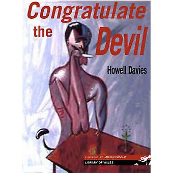 Congratulate the Devil by Howell Davies - 9781905762798 Book