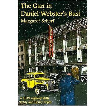 The Gun in Daniel Webster's Bust (Rue Morgue Vintage Mystery)