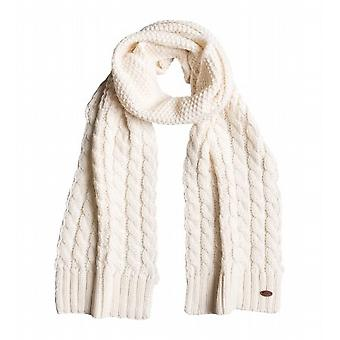 Shore Strand Knitted Scarf