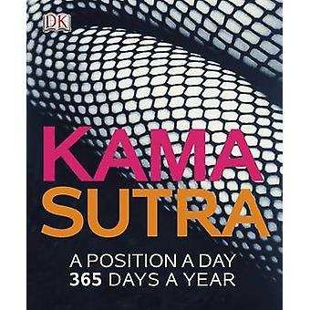 Kama Sutra - A Position a Day by Claudia Blake - 9781465415820 Book