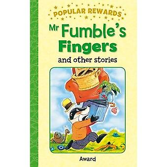 Look out - Mr Fumble! - and other stories by Sophie Giles - 9781782701