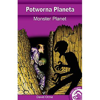 Monster Planet by David Orme - 9781846914256 Book