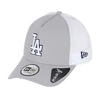 New Era Diamond Era Trucker Cap ~ LA Dodgers