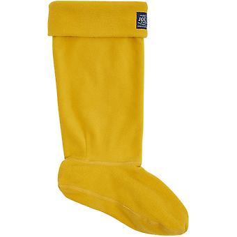Joules Womens Welton chaud confortable Fleece Welly Socks
