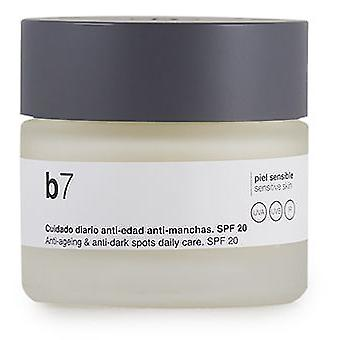 Bella Aurora B7 Daily Antiaging Antistain Care for sensitive skin 50 ml