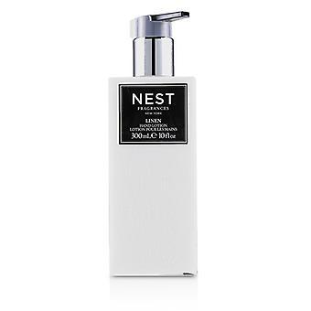 Nest Hand Lotion - Linen 300ml/1oz