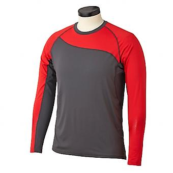 Bauer Pro LS Baselayer Top - Bambini