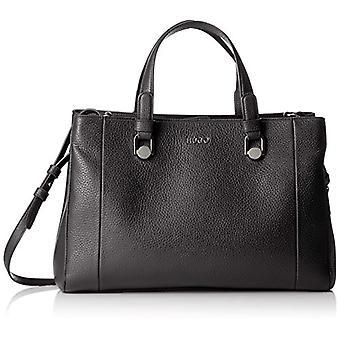 HUGO 50397579 - Black Tote Bags (Black) 15x25x36 cm (B x H T)