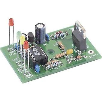 Battery monitor Component H-Tronic 12 Vdc