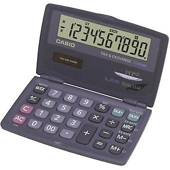 SL-210TE Tax and currency calculator Casio CASIO SL-210TE STEUER-/WÄHRUNGSRECHNER