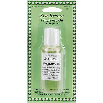 Fragrance Oils 1oz-Sea Breeze CBFO-20