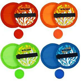 Pl Ociotrends Catch Pad (Garden , Games , Games for outside)