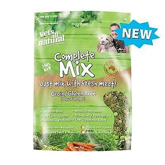 Vets All Nat. Comp. Mix Grain Glutfr 3kg