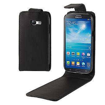 Cell phone cover case for Samsung Galaxy star Pro S7262 black