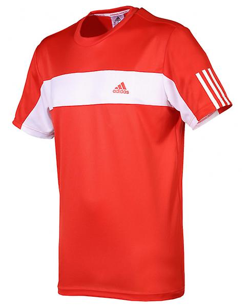 Adidas Galaxy tee men's Red S09578