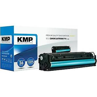 KMP Toner cartridge replaced Canon 716 Compatible Black