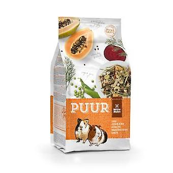 Witte Molen Puur Cobayas 700 gr (Small pets , Dry Food and Mixtures)