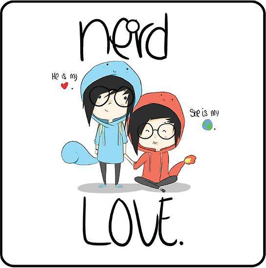 Nerd Amour Désodorisant
