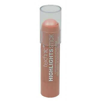Technic Highlights crema Stick Blush