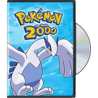 Pokemon Movie 2: The Power of One [DVD] USA import